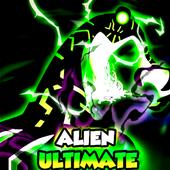 👽 Alien Upgarde Transform Ben 1.0