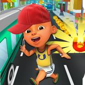 New Upin Ipin Subway Surf: Free Run & Dash Game 1.3.23