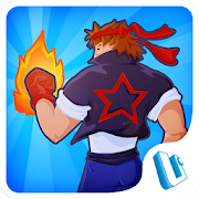 Triple Tap AttackU-Play OnlineAction