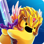 Hopeless Heroes: Tap Attack 1.1.25