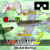 VR WW2 GP