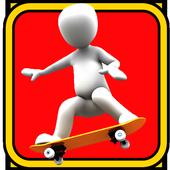 Skateboarder Life360 1.0