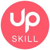 com.upskill.upskill icon
