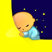 Baby Sleep: White noise lullabies for newborns 2.8
