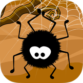 Spider Web - Dinner Invitation 2.3.95