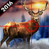 Deer Hunting 2016 - Sniper 3D 1.1