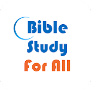 Bible Study For All 9.5.0