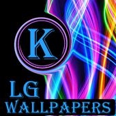 Wallpaper for LG K3, K4, K5, K7, K8, K10 3.7