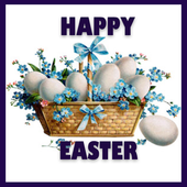 Happy Easter Wishes 1.3