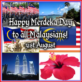 Malaysia Independence Day 1.3