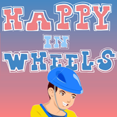 Happy in Wheels 1.0