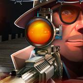 US Modern Army Spy Mission 3D 1.0