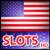 USA Slots HD - Bonus Wheel
