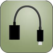 Usb Otg Checker android 1.0
