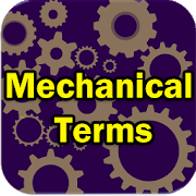 Mechanical Terms 2.3