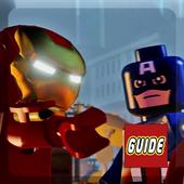 Guide LEGO® Marvel's Avengers 1.0