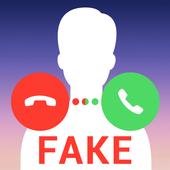 Fake Call Screen PRO 2.0