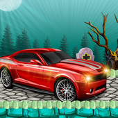 Ghost Car Rider 1.0.1