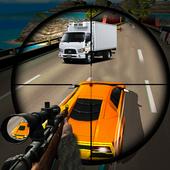 Sniper Car Shooter 1.0