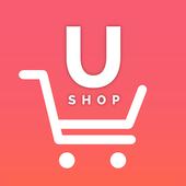 Ushop OFW Shopping Center 1.0
