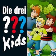 Die drei ??? Kids – Codewort Phantom 1.3