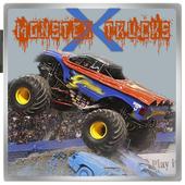 Monster Truck X DEMO Version 0.0.3