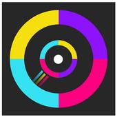 jeu de couleur