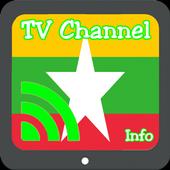 TV Myanmar Info Channel 1.0