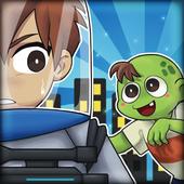 우주좀비 : Uzu Zombie 0.75