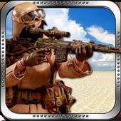 Elite Sniper Clash - Commando 1.2