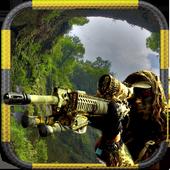 Sniper Ambush Clash - 3d Clans 1.4