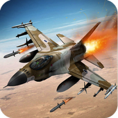 Wings in Sky War: Dogfight and Gunship Air Battle 1.5.3