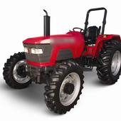 Puzzles Mahindra TractorsvadiriumsPuzzle
