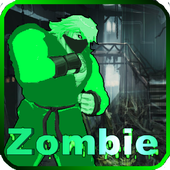 Zombie vs Fighter 1.0.0
