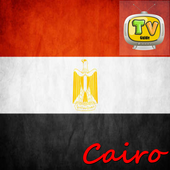 Cairo TV Channels Guide free 1.0