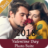 Collage Couple Love Photo Suit 2018 1.0