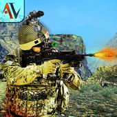 Commando on Mountain Adventure 1.6
