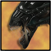Alien hunter 1.2