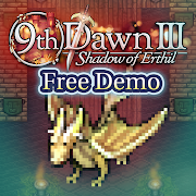 9th Dawn III - FREE DEMO - RPG 1.18