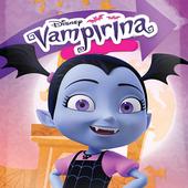 Vampirina Halloween : Princess 7.0