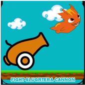 Fight Slugrtera Cannon 1.0