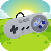Emulator for SNES 1.0.8
