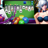 All New Spider Solitaire Game 1.001