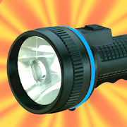 Flashlight HD 2017: Super Brightest LED Torch Lite 1.0