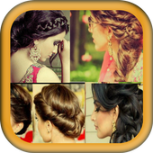 Indian Women Hairstyles 1.0
