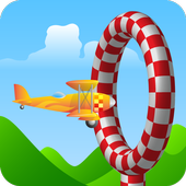 Aerobatics - Tap Airplane 1.02