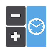 Hours & Minutes Calculator 1.8-free