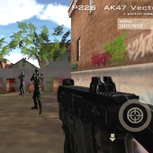 Battlefield Shooting 3D 5.1
