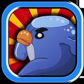 Run Bird Run! - Leap Evader 1.3