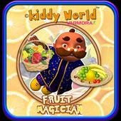 Fruit Magician:Kiddy World